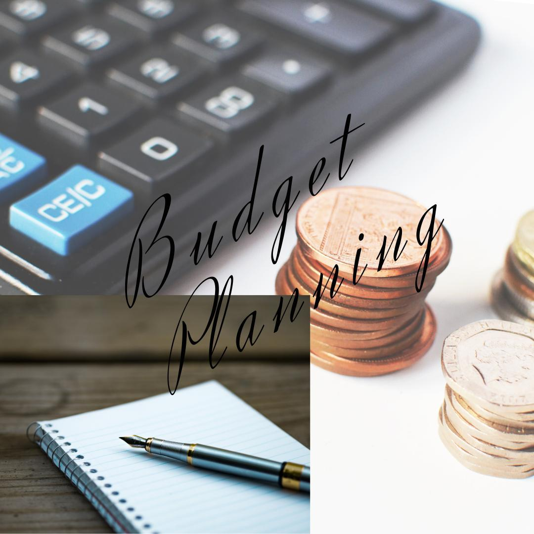 Learn to budget