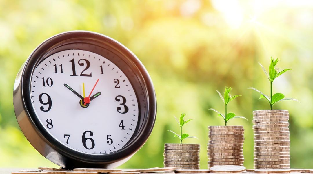 Personal finance management is essential
