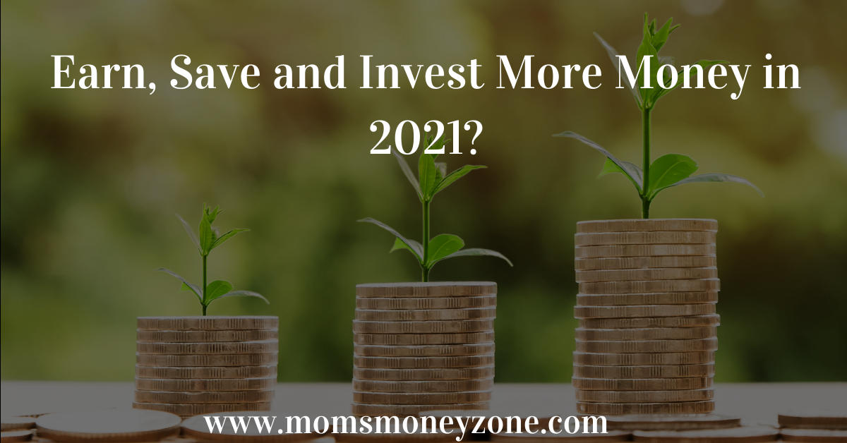 make your finance one of your personal goals for 2021